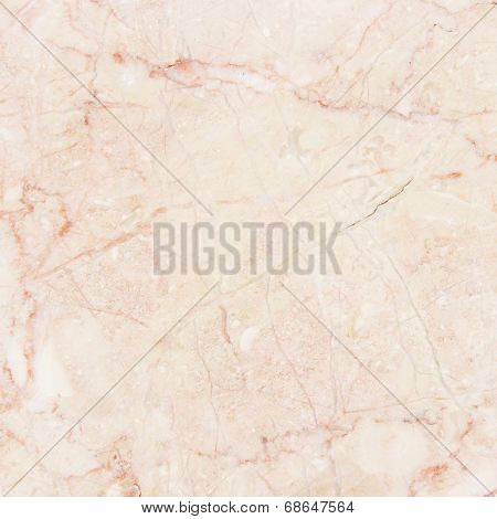 Natural Pink Marble.