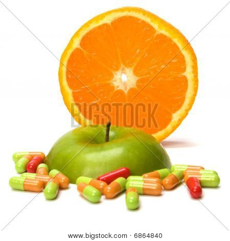 Vitamins Source