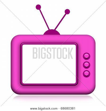 TV retro