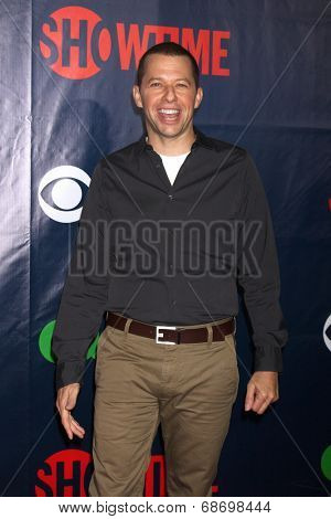 LOS ANGELES - JUL 17:  Jon Cryer at the CBS TCA July 2014 Party at the Pacific Design Center on July 17, 2014 in West Hollywood, CA