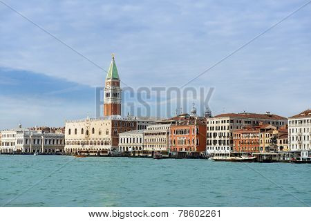 Magnificent Venice