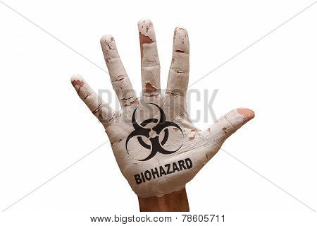 Palm Biohazard