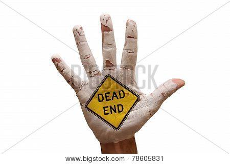 Palm Dead End
