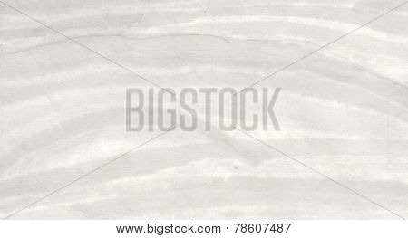 Gray background on rice paper