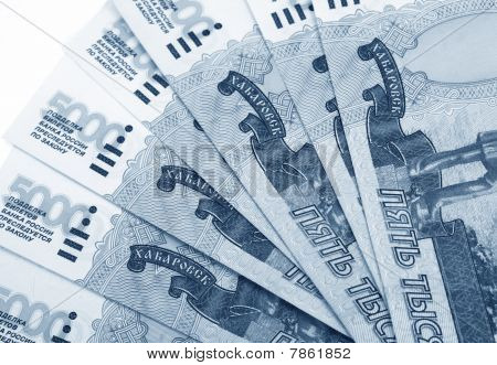 Russian Big Money