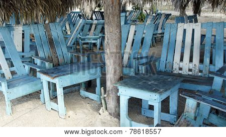 Dominican Beachbars