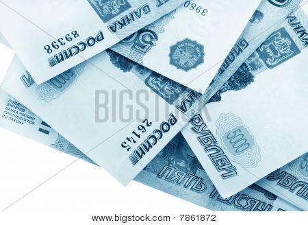 Russiann Big Money