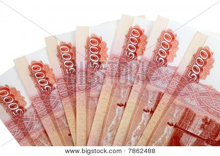 Russian Big Money