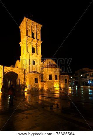 Christan Church