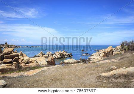 KeGa coast