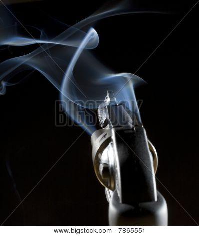 Smoky Gun