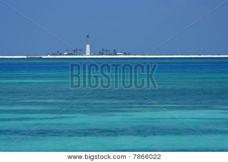 Loggerhead Key Lighthouse