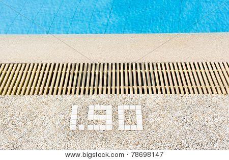 1.90 metres depth