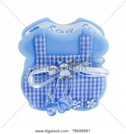 Baby Boy Souvenir