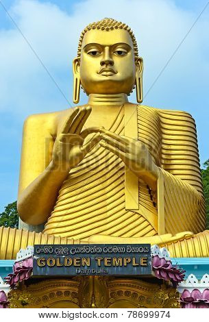 Budda Golden