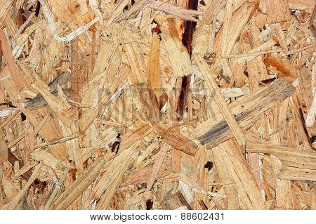 Oriented Strand Board Texture Osb