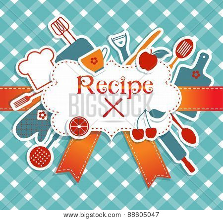 Recipe illustration