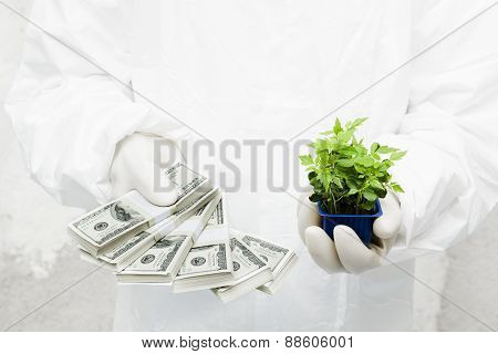 Science Biotech Business