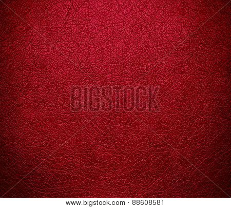 Alabama crimson leather texture background