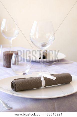paper towels brown
