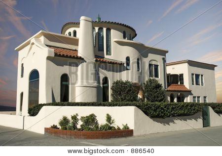 Executive Castle House