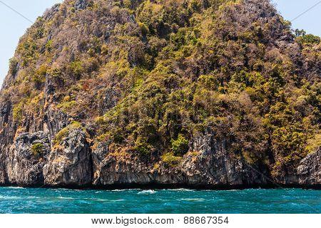 Big Cliff