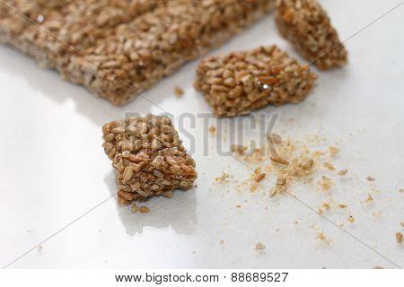 Sunflower Seeds In Caramel