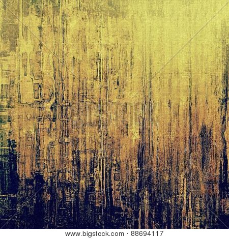 Ancient grunge background texture. With different color patterns: yellow (beige); brown; gray; purple (violet)