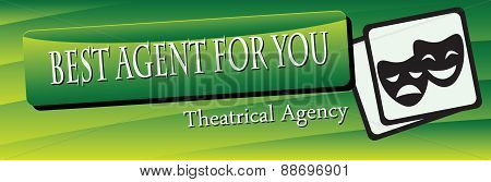 Banner Theatrical Agency