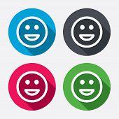 pic of lol  - Smile icon - JPG