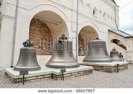 The Church bells