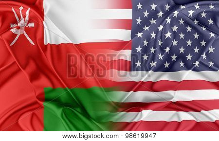 USA and Oman