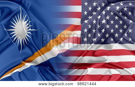 USA and Marshall Islands