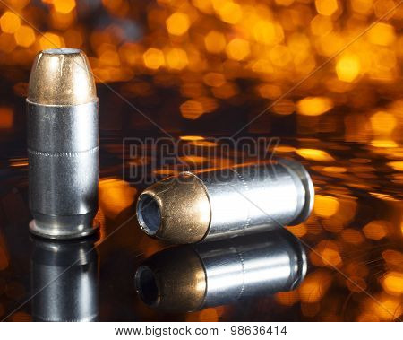 Self Defense Ammo