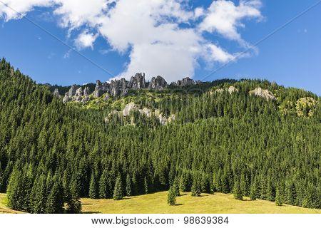 Crags - Mnichy Chocholowskie