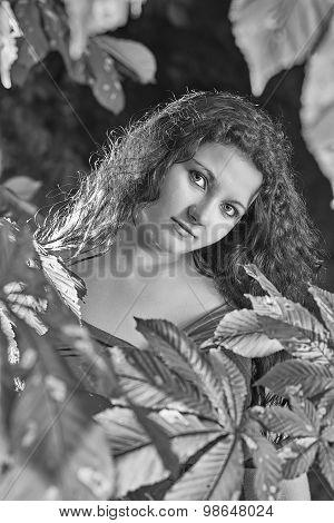 Young Girl