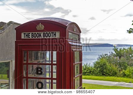 The Book Booth