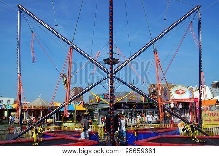 Fun Fair Almere Poort - Kermis