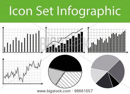 Icon Set Infographic