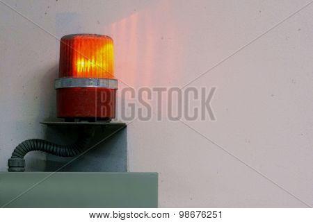 Warning Light