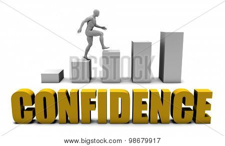 Increase Your Confidence  or Business Process as Concept