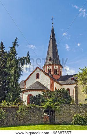 Steinfeld Abbey, Germany