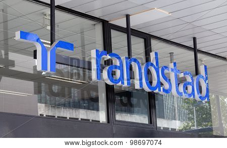 Randstad A Dutch Job Agency