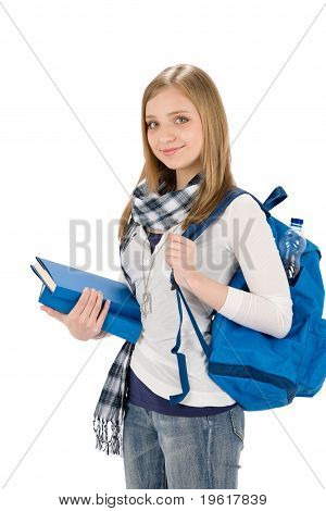 Student Teenager