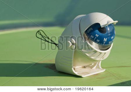 Maritime Compass