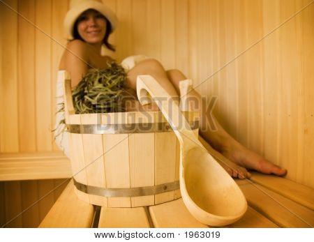 Steam Bath 1