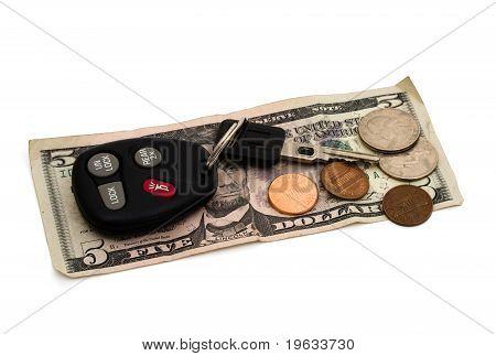Raising Cost Of Gas