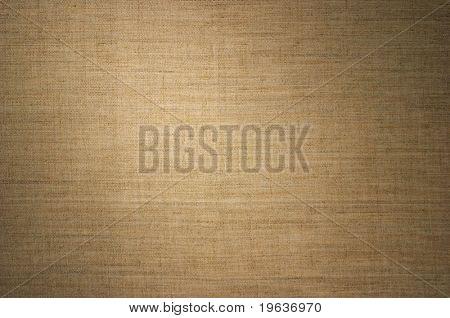 textura de la tela de lino
