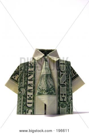 Dollarshirt