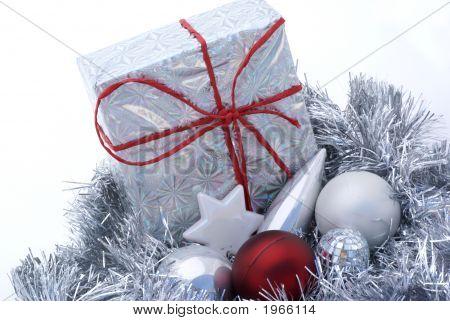 Christmas Present.